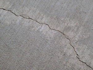 delaying foundation repairs could destroy foundations in OK and AR